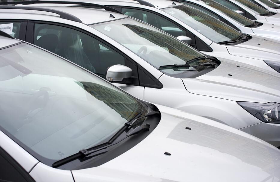 Automotive Powder Coatings